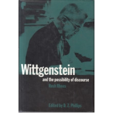 Wittgenstein and the Possibility of Discourse.